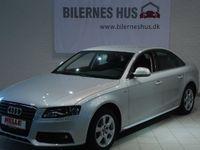 brugt Audi A4 TFSi 160 1,8 L