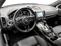 gebraucht Porsche Cayenne Turbo 4,8 Tiptr.