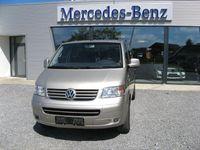brugt VW Multivan 2,5 TDi 174 10prs