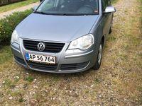 brugt VW Polo 1,4 TDI