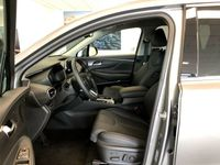 brugt Hyundai Santa Fe 2,2 CRDi Premium aut. 4WD Van