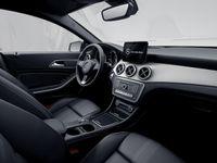 brugt Mercedes CLA220 d 2,2 Urban SB aut.