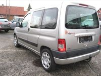 brugt Peugeot Partner 1,6 HDI X-line 90HK