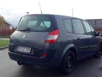 brugt Renault Grand Scénic 16V 2,0
