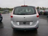 brugt Renault Grand Scénic 7 pers. 1,5 DCI FAP Authentique 110HK 6g
