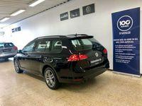 brugt VW Golf VII 1,6 TDi 110 Comfortline DSG BMT