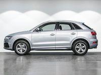 brugt Audi Q3 2,0 TDi 150 Sport S-tr.