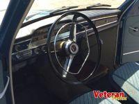 brugt Volvo PV544 B16, 6v, 4 gear.
