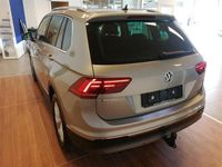 usado VW Tiguan 2,0 TDI SCR Highline 4Motion DSG 190HK 5d 7g Aut.