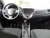 brugt Suzuki Baleno Hybrid Exclusive