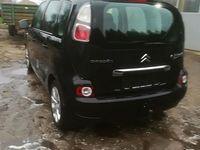 brugt Citroën C3 Picasso 1,6 HDi 90 FAP 92HK Van