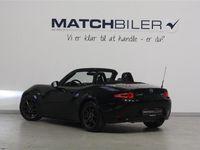 brugt Mazda MX5 Roadster 1,5 Skyactiv-G 131HK Cabr. 6g