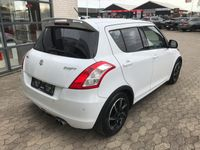 brugt Suzuki Swift 1,2 ECO+ 94HK 5d A+