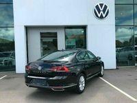 brugt VW Passat 1,4 GTE+ Pro DSG