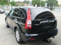 brugt Honda CR-V 2,2 i-CTDi Elegance Van