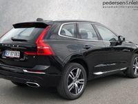 brugt Volvo XC60 2,0 T4 Inscription 190HK 5d 8g Aut.