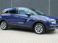 brugt Opel Crossland X 1,2 T 110 Innovation aut.