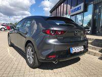brugt Mazda 3 2,0 Skyactiv-G Sense 122HK 5d 6g A+