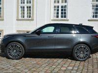 brugt Land Rover Range Rover Velar 3,0 SD V6 R-Dynamic S 4x4 300HK 5d 8g Aut.