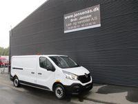 brugt Renault Trafic T29 L2H1 1,6 DCI 120HK Van 6g 2015