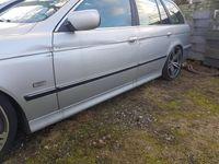 brugt BMW 530 3,0 Touring van