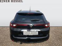 brugt Renault Mégane Sport Tourer 1,3 TCE GPF Bose EDC 140HK Stc 7g Aut.
