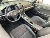 brugt Porsche Boxster S 3,4 PDK