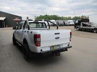 brugt Ford Ranger 2,2 TDCi Rap Cab 149HK Pick-Up 2015