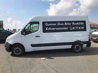 brugt Opel Movano L2H2 2,3 BiTurbo CDTI Start/Stop 145HK Van 6g