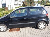 brugt Hyundai Getz 1,1