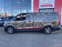 brugt Toyota Proace Long 2,0 D Comfort One 180HK Van 6g Aut. C