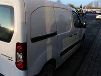 used Peugeot Partner L1 1,6 BlueHDi 100HK Van 6g