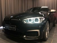brugt BMW M135 i aut.