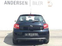 brugt Citroën DS3 1,6 Blue HDi Style 100HK 3d