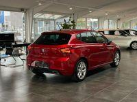 brugt Seat Ibiza 1,0 TSi 115 FR