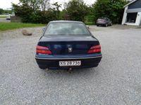 brugt Peugeot 406 2,2 HDI ST 136HK