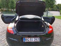 brugt Peugeot RCZ 1,6 156HK