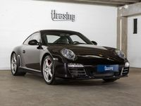 brugt Porsche 911 Carrera 4S 3,8 Coupé
