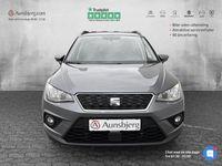 brugt Seat Arona 1,0 TSI Style Start/Stop DSG 115HK 5d 7g Aut.