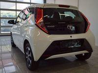 brugt Toyota Aygo 1,0 VVT-i x-plore