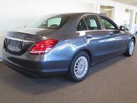 brugt Mercedes C220 2,2 BlueTEC