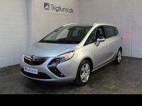 brugt Opel Zafira Turer 1.4 Turbo Enjoy aut 5d