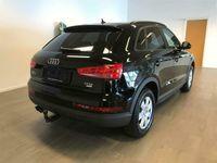 brugt Audi Q3 1,4 TFSI 150HK 5d 6g