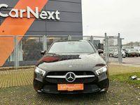 brugt Mercedes A200 1,3 Business aut.