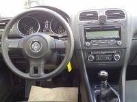 brugt VW Golf VII 1,4 Comfortline