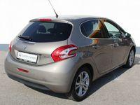 brugt Peugeot 208 1,2 VTi Allure Sky