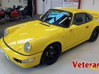 gebraucht Porsche 911 Carrera RS replica