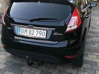 brugt Ford Fiesta 1,0 .0 EcoBoost (25 HK) Hatchback, 5 dørs Forhjulstræk Manuel