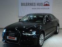 brugt Audi A6 TFSi 180 2,0 L