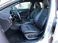 brugt Mercedes A200 d 2,1 136HK aut 5d